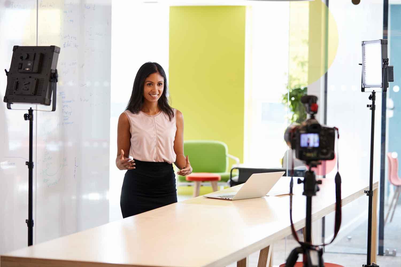 video-shoot
